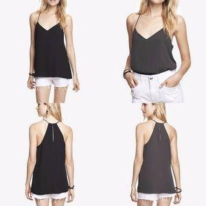 Express Barcelona Reversible Cami sleeveless top